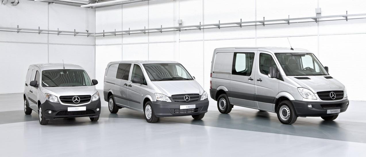vehicle fleet mini